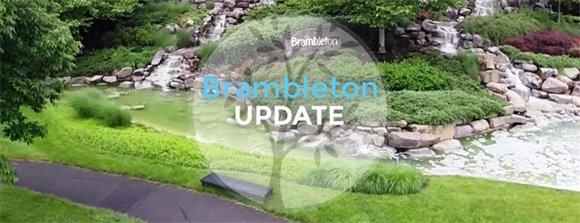 Brambleton Update