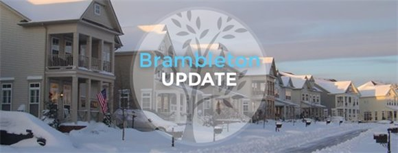 Brambleton Update